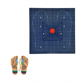 Accupressure Magnetic Mat