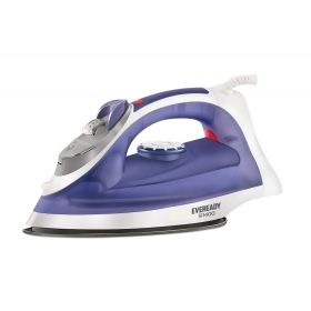 Eveready Si1400 Steam Iron Blue