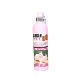 Modware Jungle Life 900 Ml Bottle (pink)