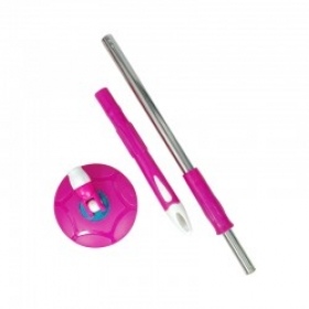 Easy Mop Replacement Handle (pink)