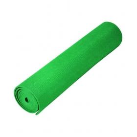 Green Yoga Mat 4mm