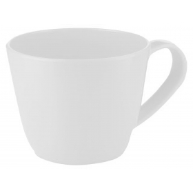 Small Milk Mug 250 Ml White