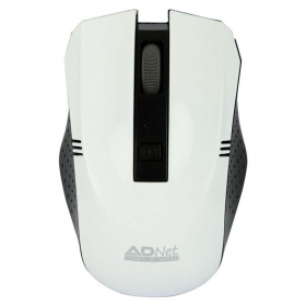 Smart Quick Sales Ad-999 Optical Mouse ( Wireless )