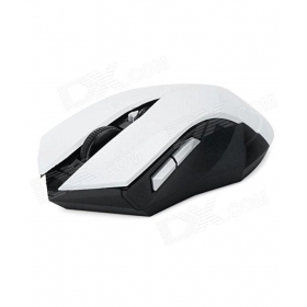 Wireless Mouse Optical Mouse ( Wireless )