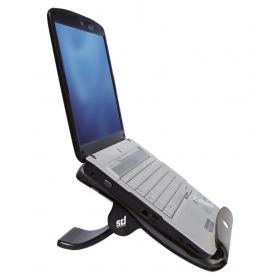 Laptop Table For Upto 43.18 Cm (17) Black