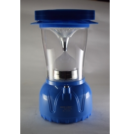 Led Solar Emergency Light Lantern
