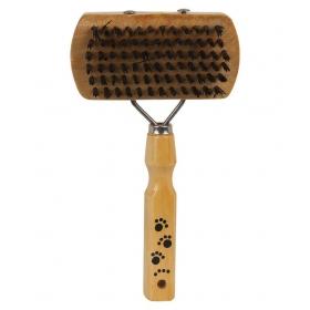 Brown Hair Comb