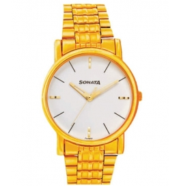 Sonata Men Wrist Watch