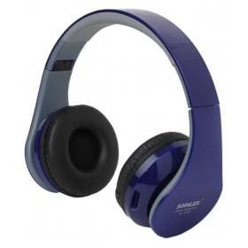 Sonilex Sl Bt-02 Mp3 Players Blue