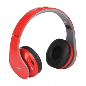 Sonilex Sl-bt02 Mp3 Players  Red
