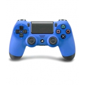 Sony Ps4 Blue Cuh-zct1h Controller For Ps4 ( Wireless )