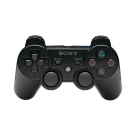 Sony Dualshock 3 Controller For Ps3 ( Wireless )