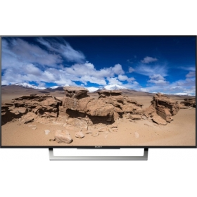 Sony 108cm (43) Ultra Hd (4k) Smart Led Tv  (kd-43x8300d, 4 X Hdmi, 3 X Usb)