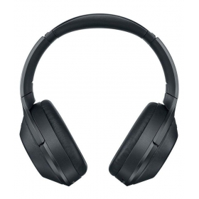 Sony Mdr-1000x Wireless Bluetooth Headphone Black