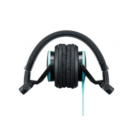 Sony Mdr V55 Over Ear Headphones (blue) Without Mic