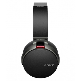 Sony Mdrxb950b1 Over Ear Wireless Headphones With Mic