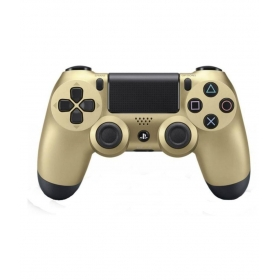 Sony Playstation Dualshock 4 Controller (gold)