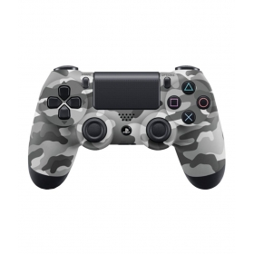 Sony Playstation Dualshock 4 Controller (urban Camouflage)