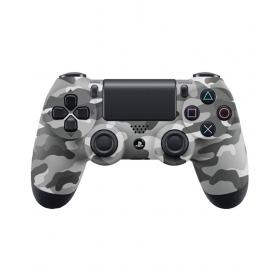 Sony Playstation Dualshock 4 Controller (urban Camouflage)
