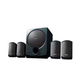 Sony Sa-d10 4.1 Speaker System