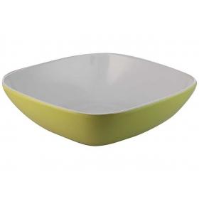Square Bowl Double Colour 6