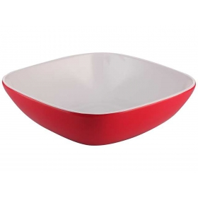 Square Bowl Double Colour 5