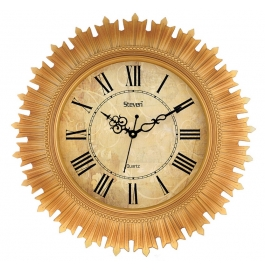 Antique Wall Clock Sq-1212