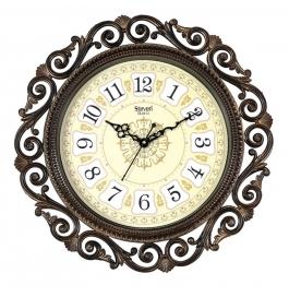 Antique Wall Clock Sq-1618