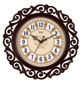 Antique Wall Clock Sq-1618(cola)