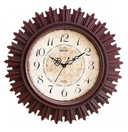 Antique Wall Clock Sq-1818