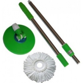 Easy Mop Replacement Handle (green)