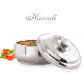 Insulated Haandi Serving Pot 1000 Ml