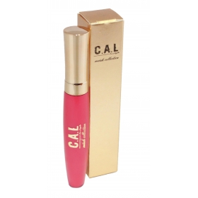 C.a.l Los Angeles Muha Collection High Gloss - Spicy Pink 10 Ml