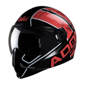 Steelbird Adonis Majestic - Full Face Helmet Black M