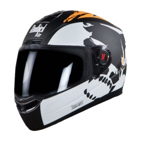 Steelbird Air Sba-1 Beast - Full Face Helmet Black M