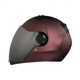Steelbird Air Sba-2 - Full Face Helmet Dull Red M