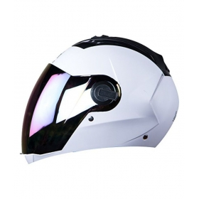 Steelbird Air Sba-2 - Full Face Helmet White M