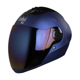 Steelbird Air Sba-2 - Full Face Helmet Blue M
