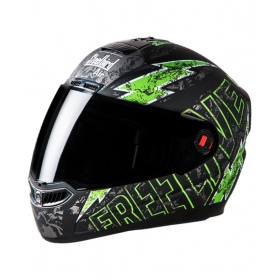 Steelbird Full Face Helmet Multi - Large