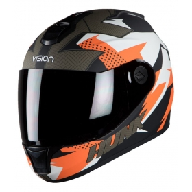 Steelbird Full Face Helmet Black M