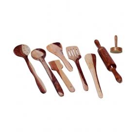 Desi Karigar Kitchen Tools Set Od 8