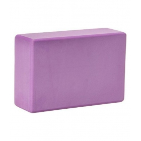 Yoga Block (purple)