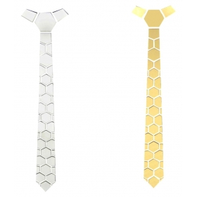 Studio Shubham Multi Formal Hex Tie