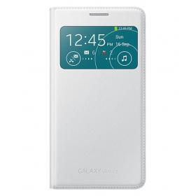 Cover For Samsung Galaxy Grand 2 G7102/7106/7108 - White