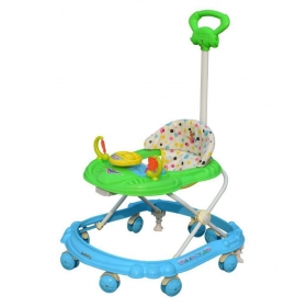 Hot Racer Musical Walker Sb-4112