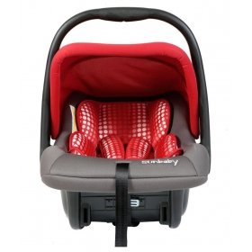 Secure Carry Cot Cum Carseat