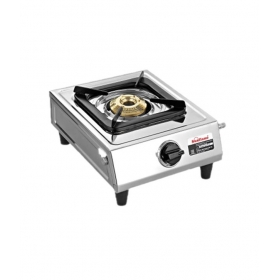 Sunflame Dx-stainless Steel Body Cooktop