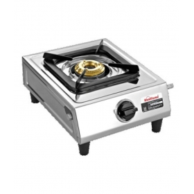Sunflame Na 1 Burner Manual Gas Stove