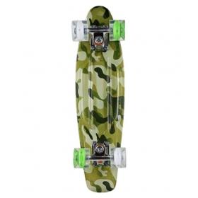 Skateboard 55.88x10.16 Skateboard