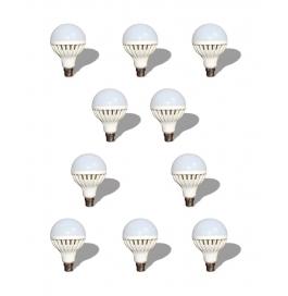 Super Combo Led Bulbs (12w+18w)